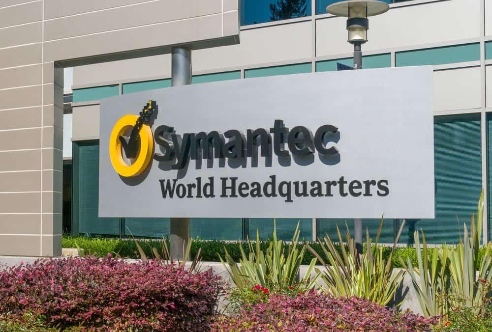 Consumentenafdeling Symantec heet nu NortonLifeLock