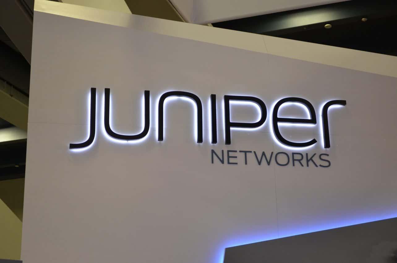 Juniper Networks introduceert Paragon Automation