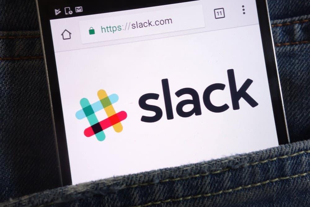 Integratie Slack en Salesforce van start