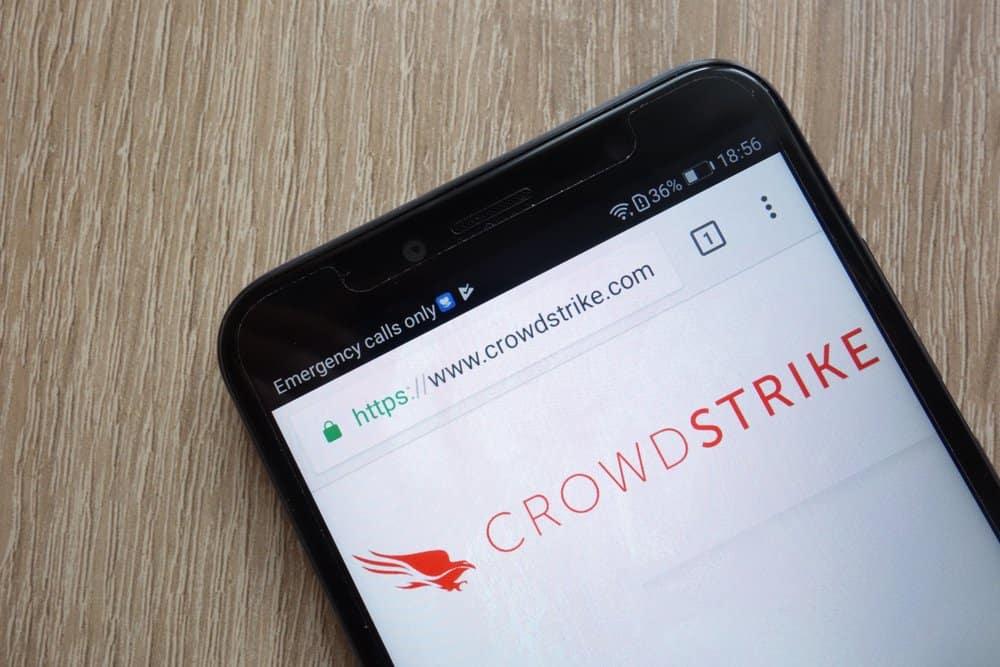 CrowdStrike voegt nieuwe apps toe aan Falcon-platform