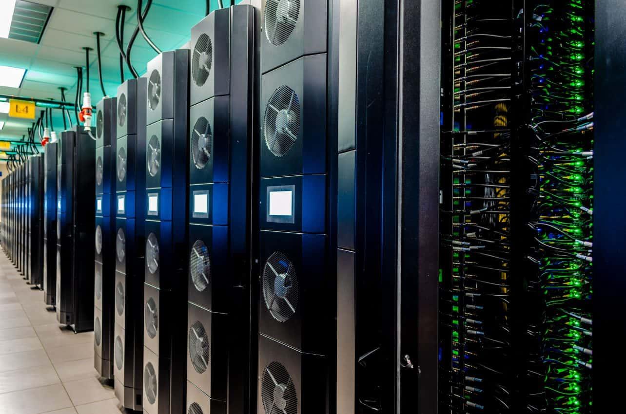 'Tekort aan Xeon server CPU's duurt nog heel 2020'