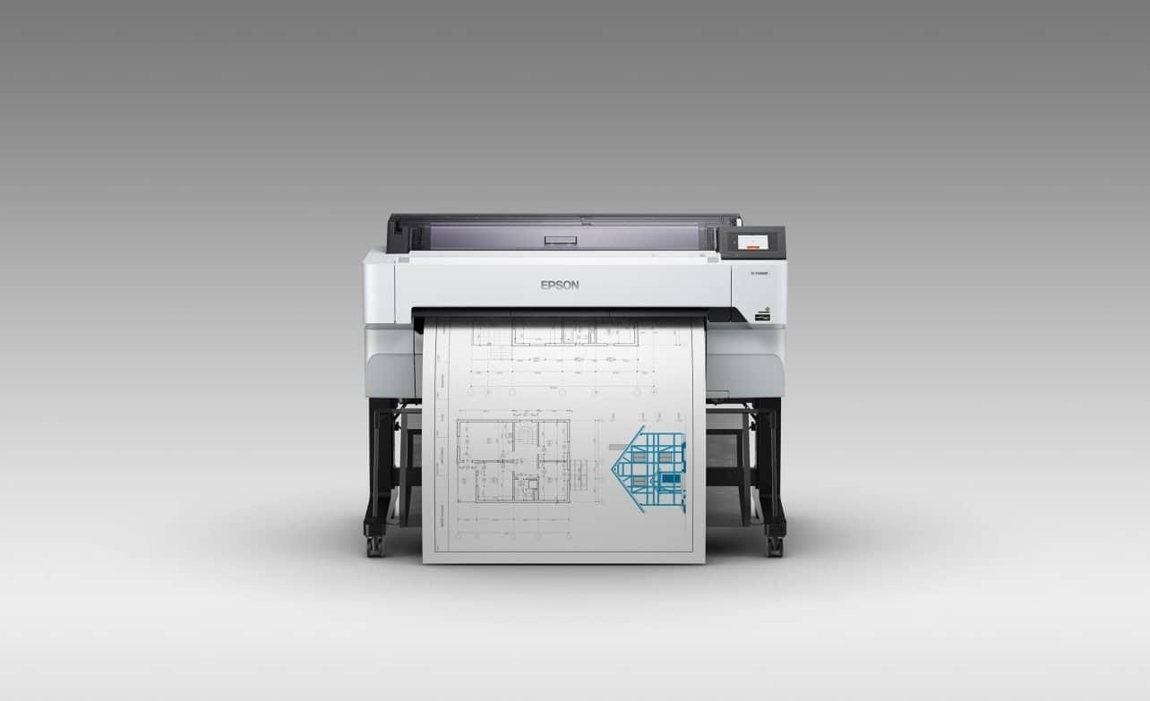 Epson breidt serie technische printers uit met twee nieuwe modellen