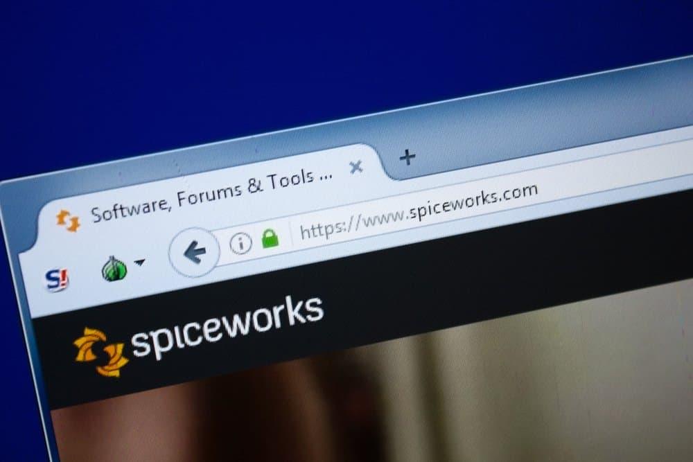 Spiceworks kondigt een reeks updates aan