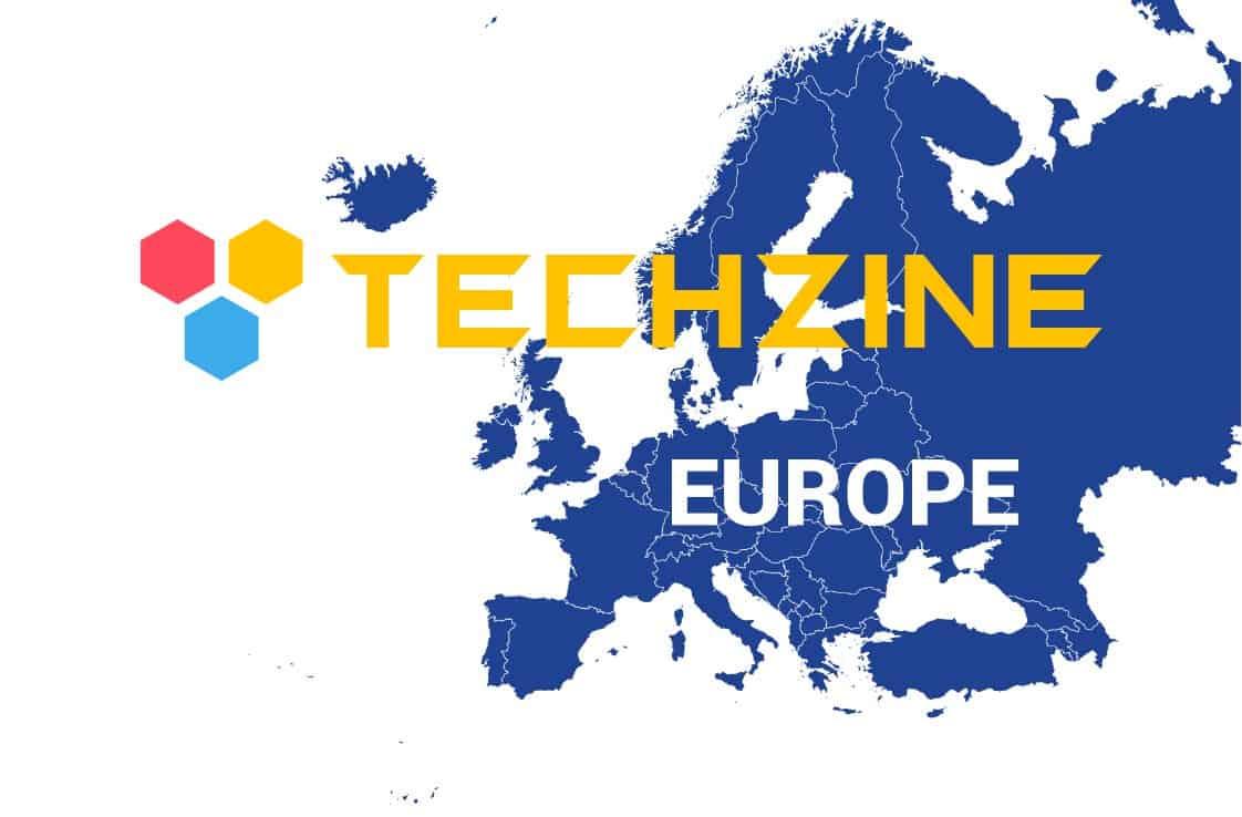 Techzine gaat Europa in met Techzine.eu