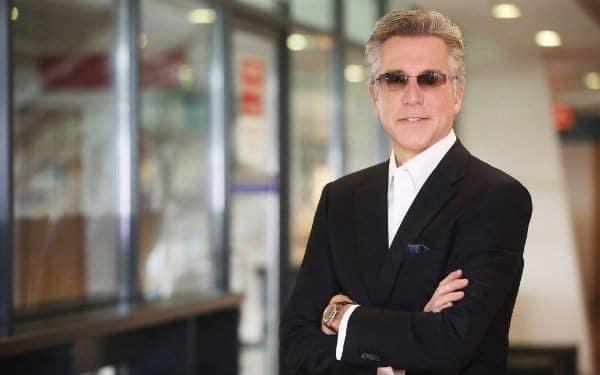 Voormalig SAP-CEO Bill McDermott aan de slag als CEO van ServiceNow