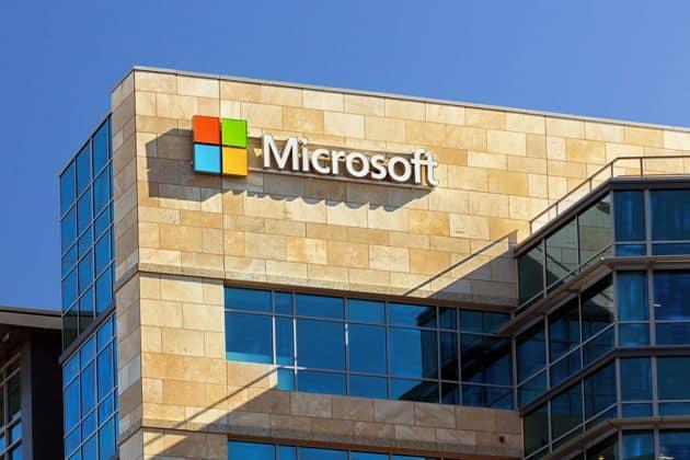 Microsoft: 'Gebruik clouddiensten toegenomen met ruim 700 procent'