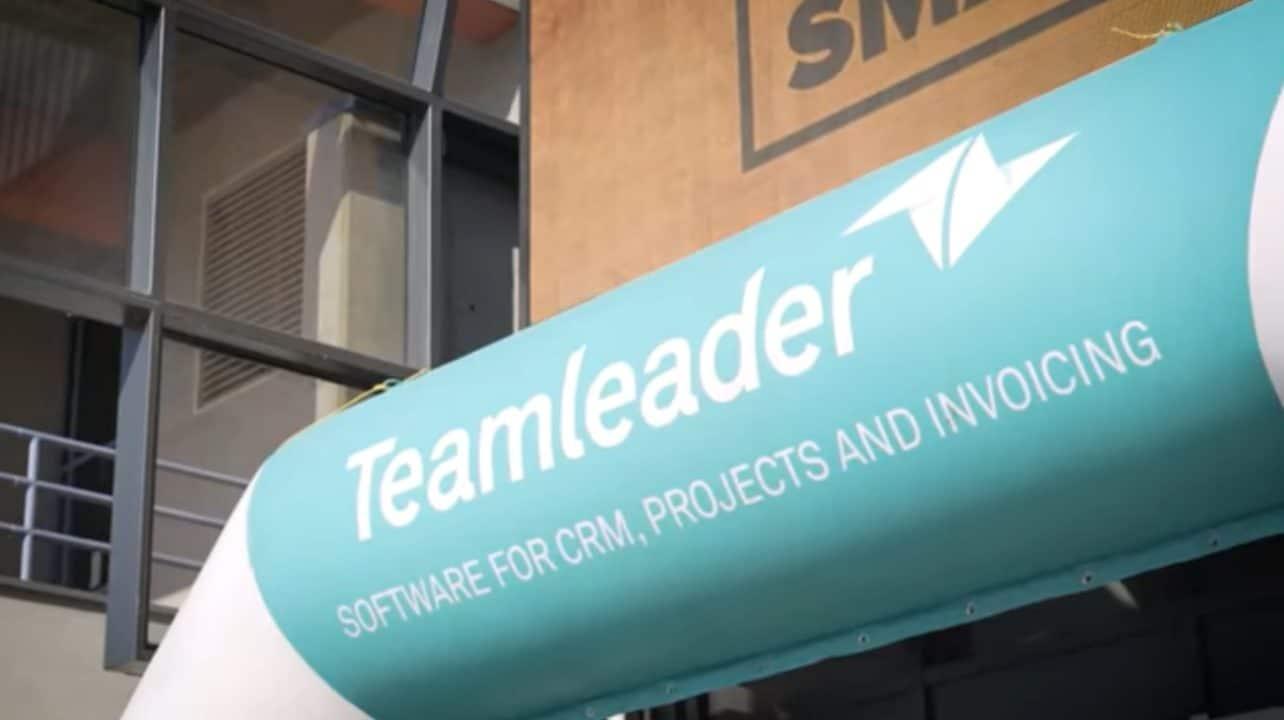 Met Yadera kan Teamleader ook het middensegment ondersteunen
