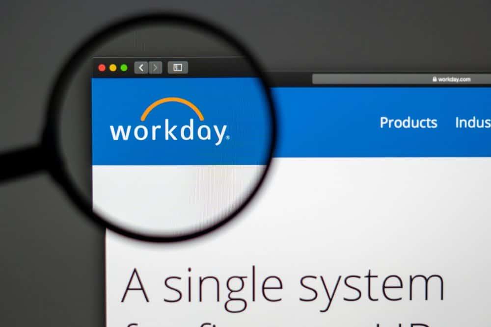 Google Cloud wordt 'preferred cloud partner' van Workday
