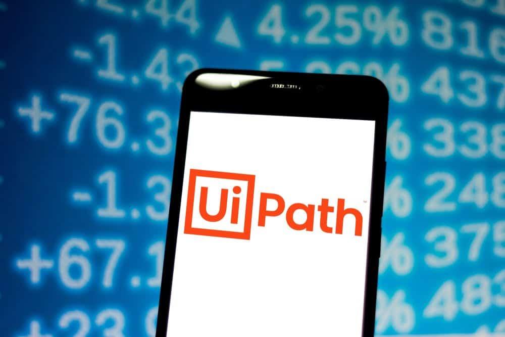 UiPath gaat naar de beurs