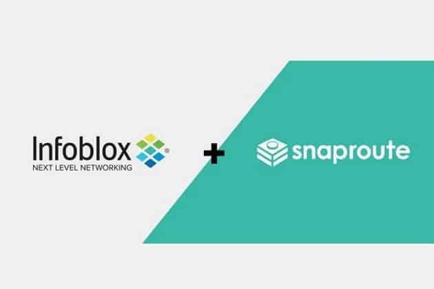 Infoblox zet met overname SnapRoute vol in op SASE-markt