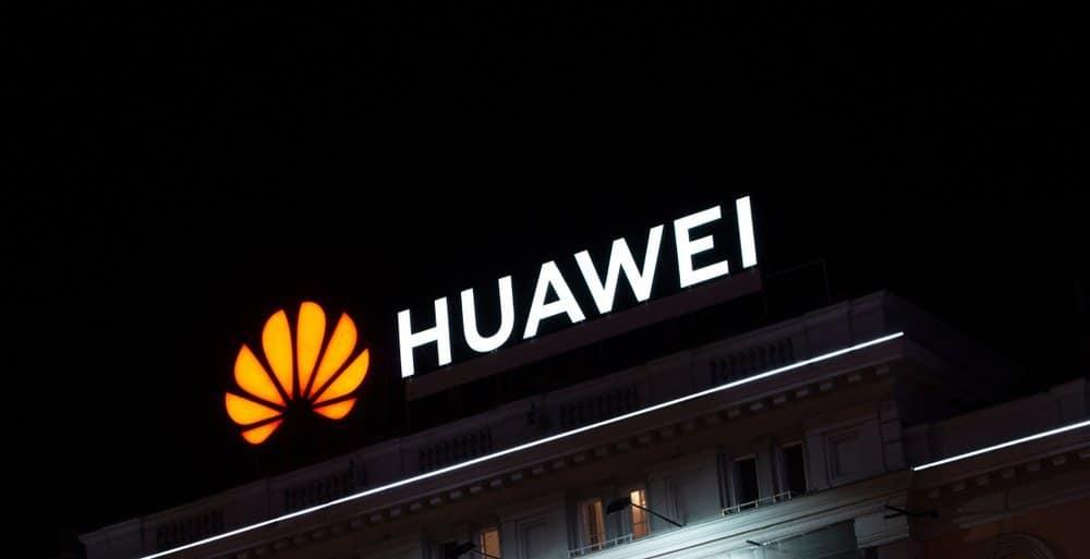 'Huawei verscheepte  hardware uit VS naar Iran ondanks handelsverbod'