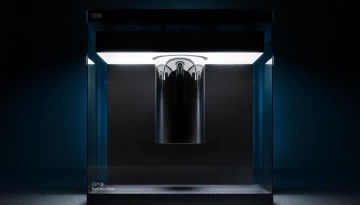 IBM werkt samen met Universiteit van Tokyo aan quantum computing