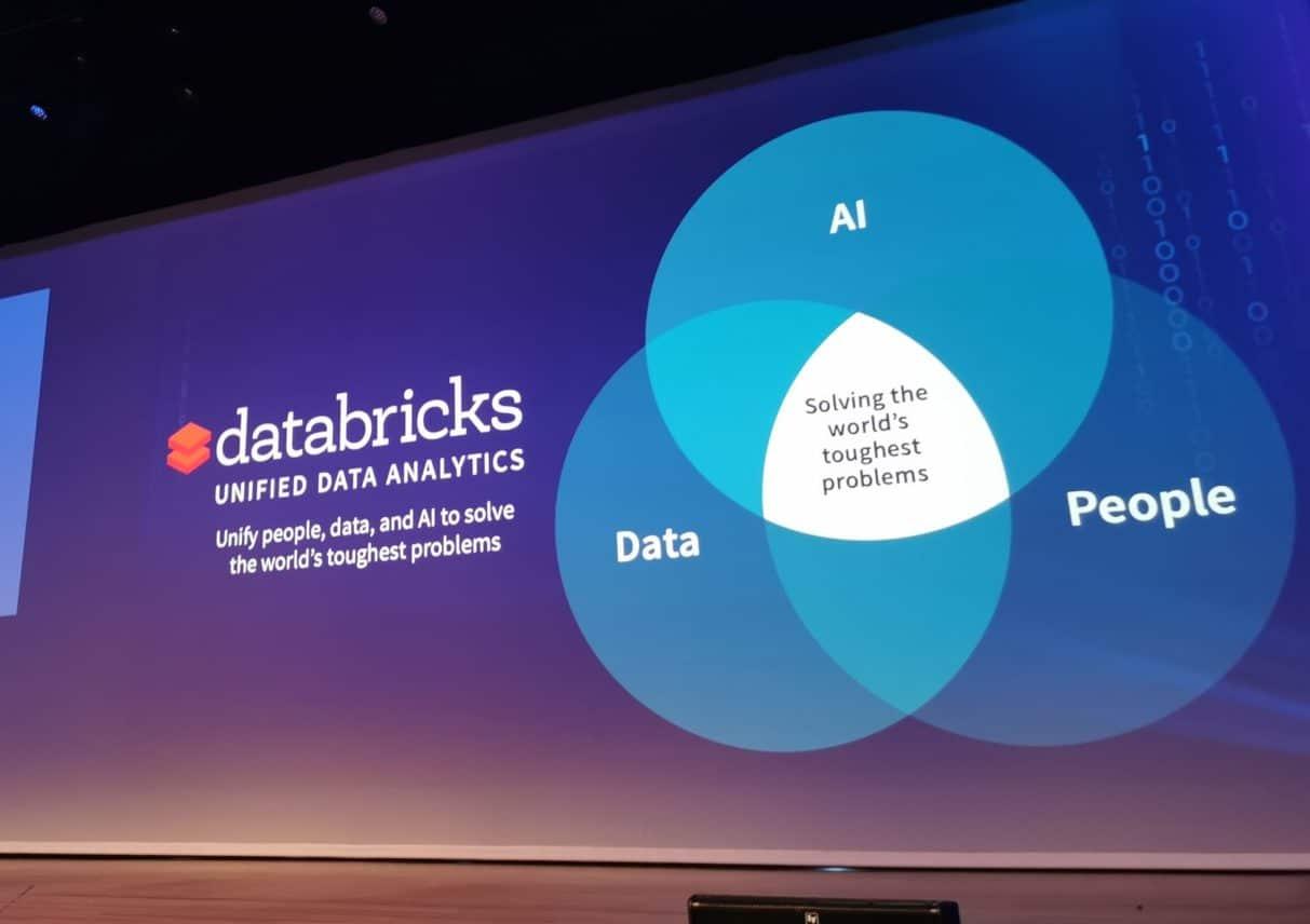 Databricks vindt open source de broodnodige innovatie voor data science