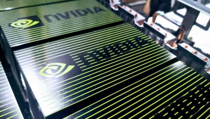 Nvidia mag Mellanox overnemen van Europa