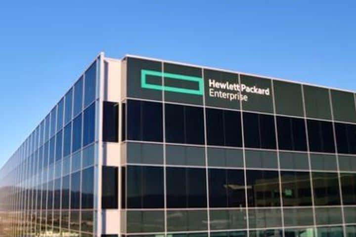 HPE introduceert server-ssd's op basis van QLC-geheugen