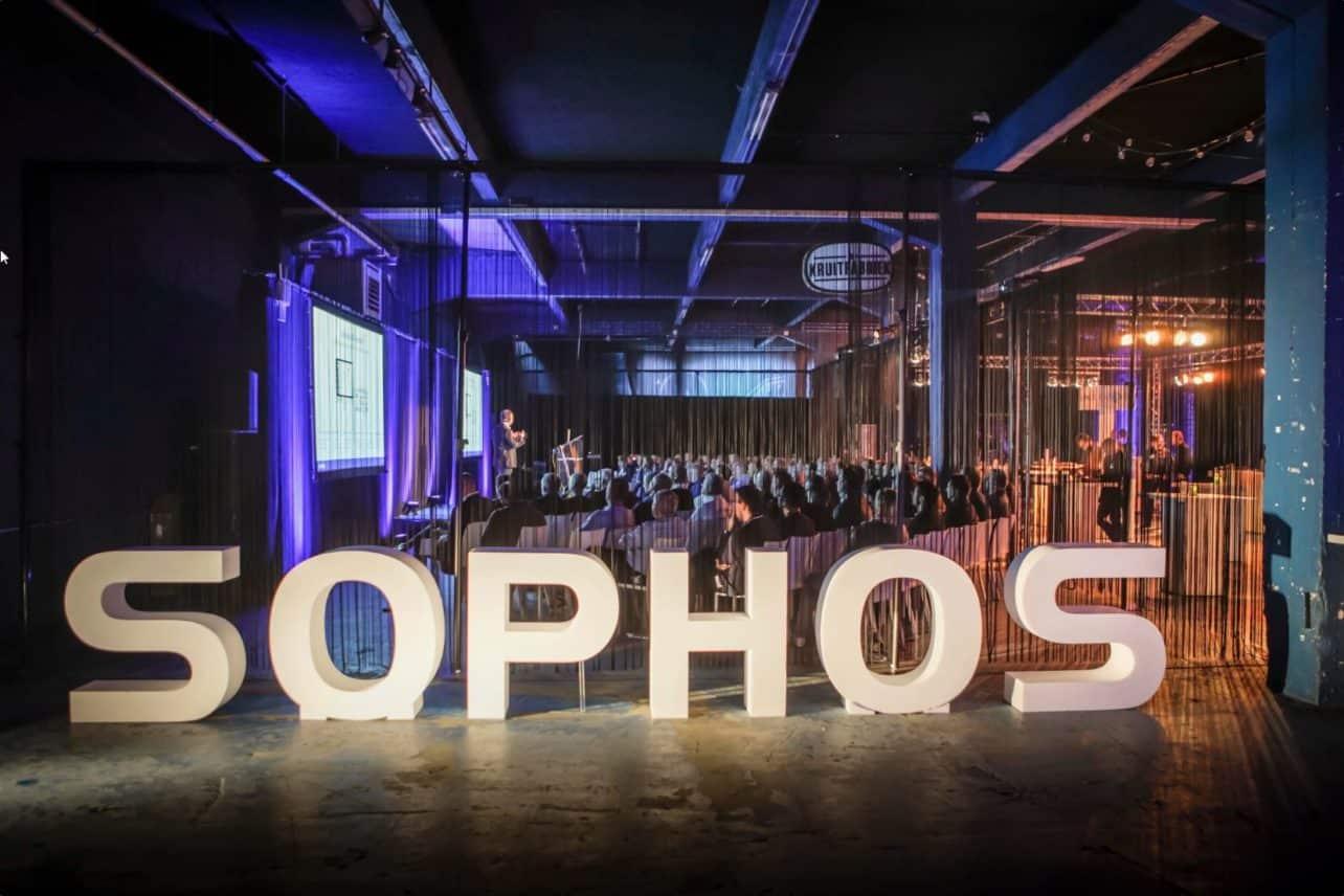 Sophos lanceert cloudtool om veiligere applicaties te bouwen
