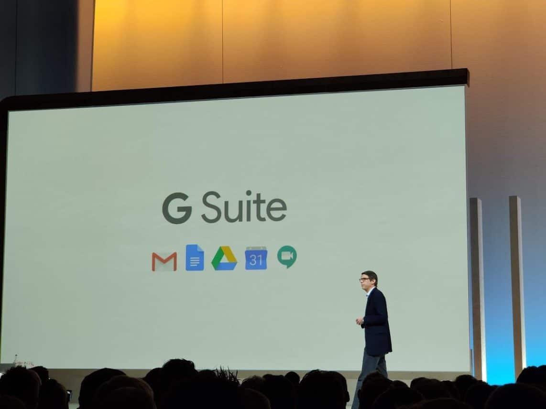 Google blokkeert 'minder veilige apps' voor G Suite vanaf juni 2020