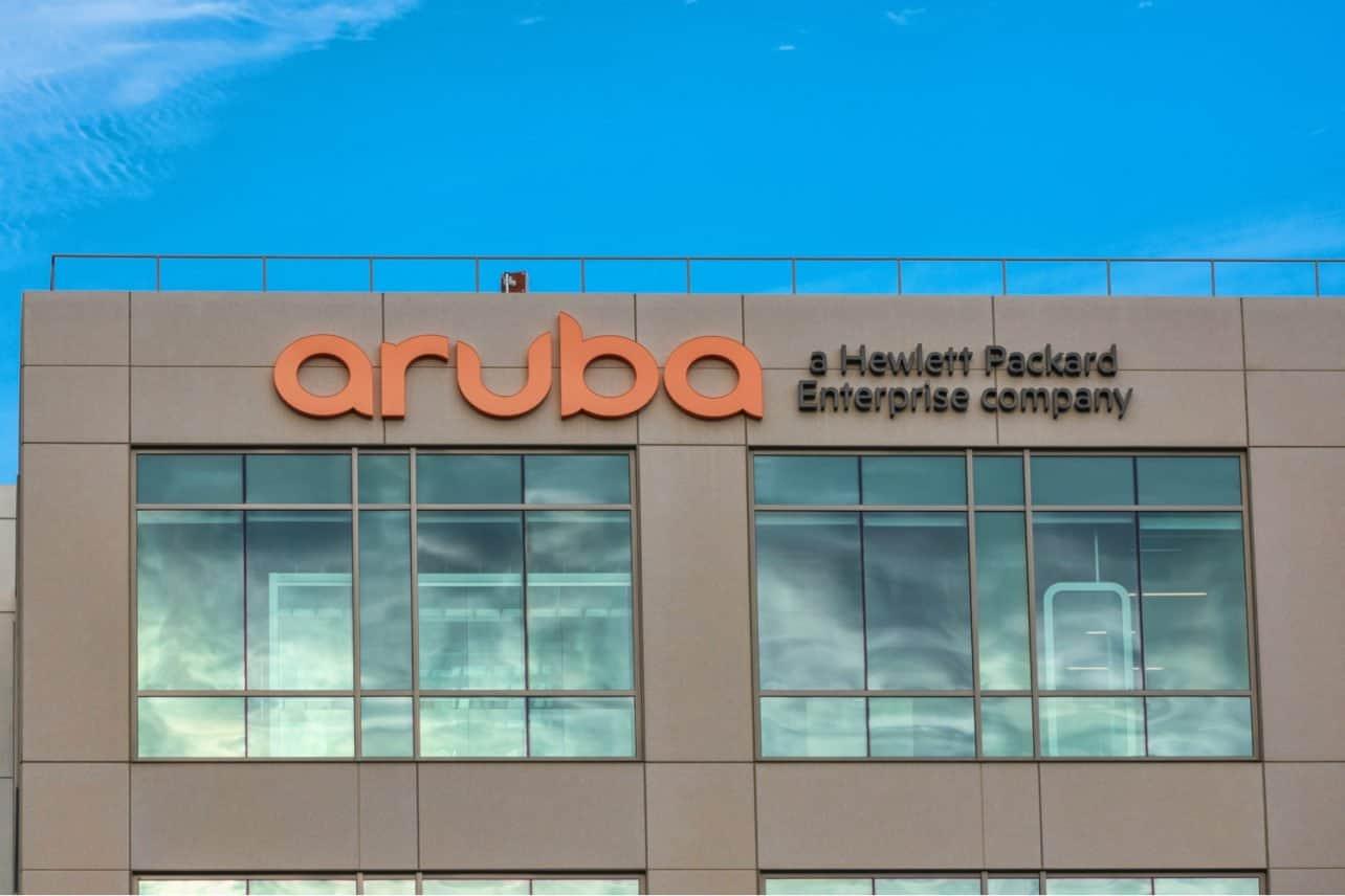 Aruba voegt nieuwe securityfeatures toe aan edgeplatform