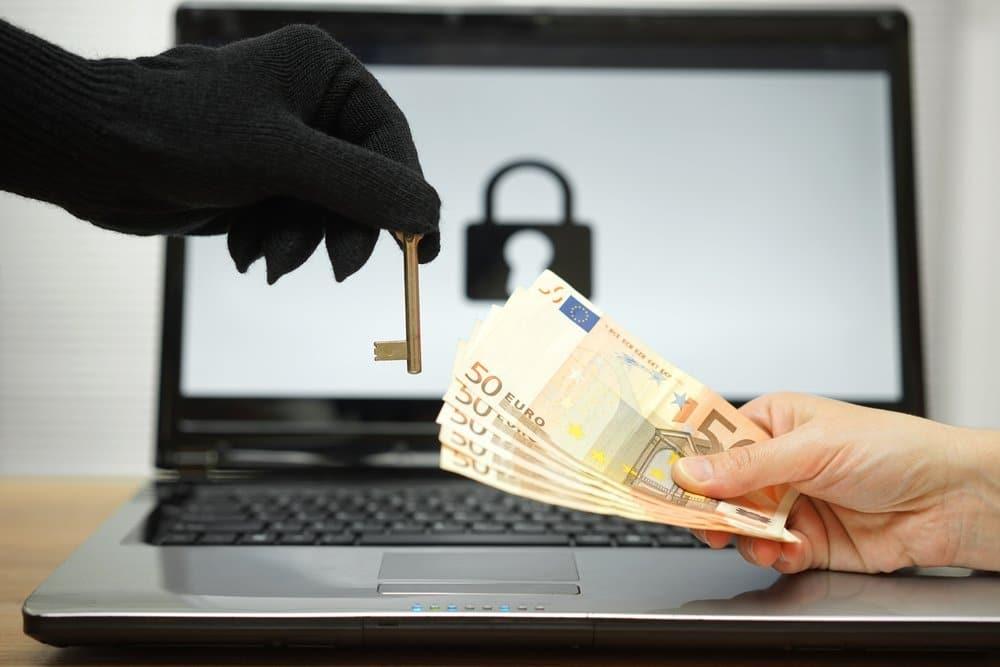 'Ransomware-aanvallers komen na betaling bijna altijd terug'