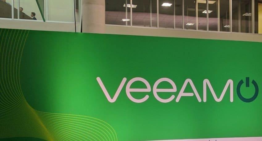 Veeam richt zich met nieuwe Backup & Replication-versie op cloud
