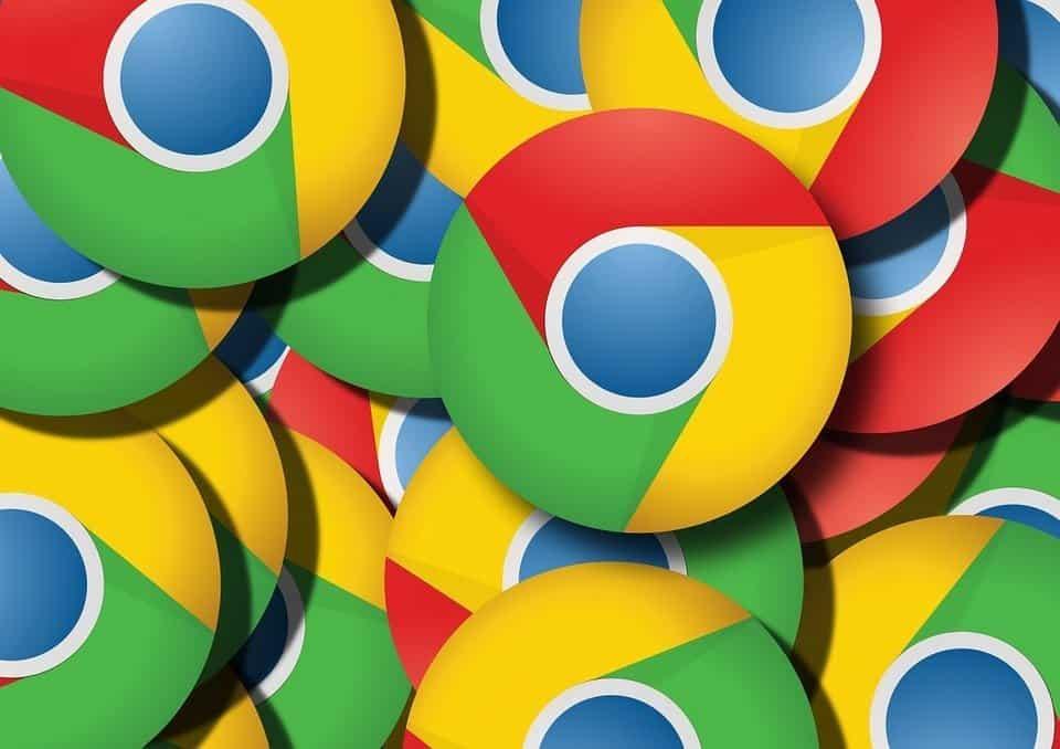 Google maakt Chrome-tabbladen zoeken binnenkort mogelijk