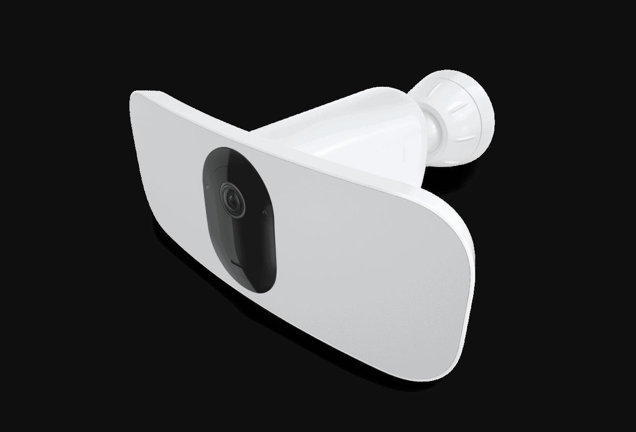Arlo presenteert Pro 3 Floodlight-camera met extra groot licht