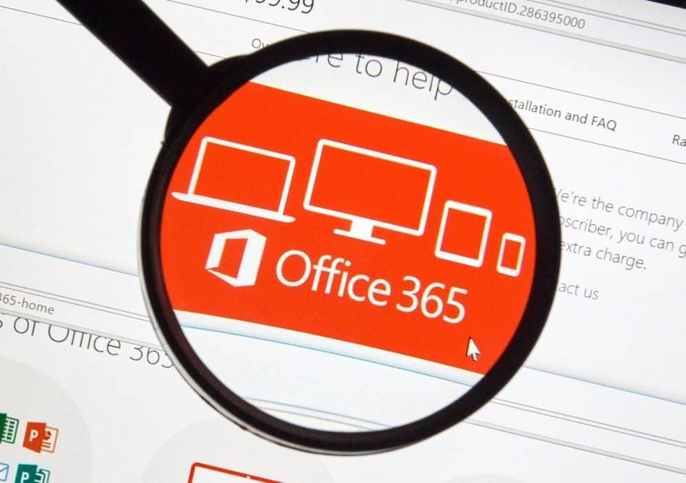 Microsoft Office 365 bevat nu ook gratis stockvideo's