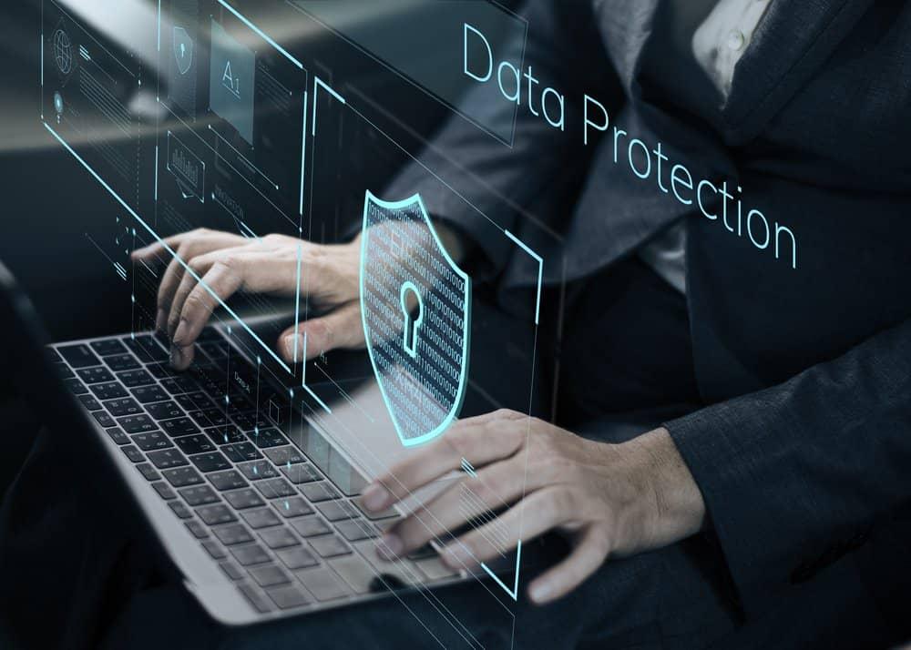Laat bedrijfsgroei de datasecurity niet in de weg staan
