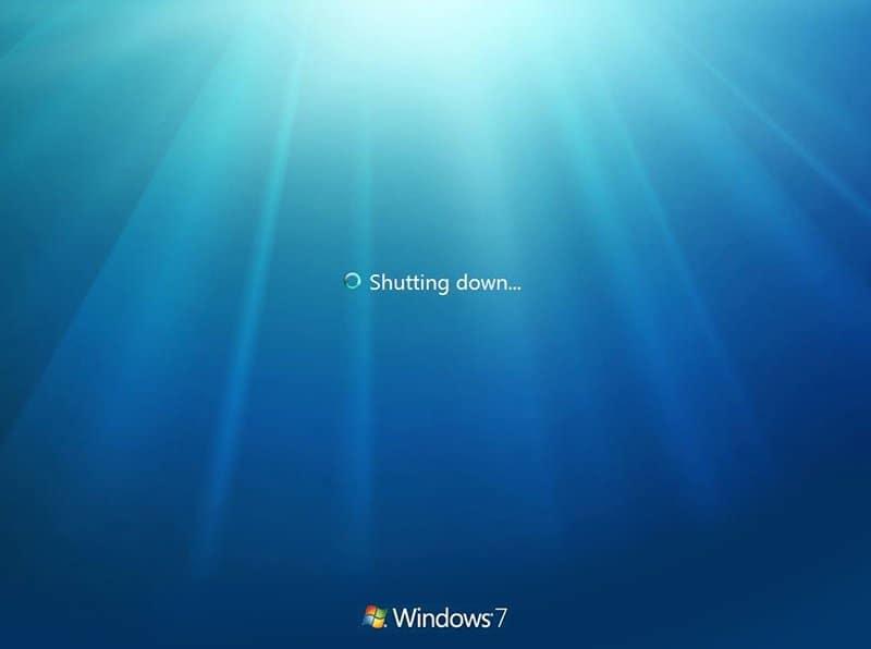 Vandaag stopt Windows 7 op naar schatting 369 miljoen pc's