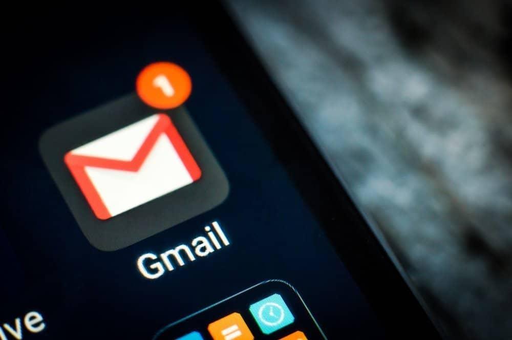 Meer beveiligingsopties voor Google's Gmail en G Suite