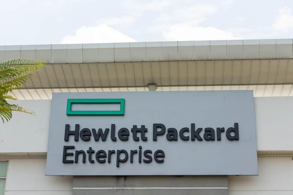 HPE Container Platform algemeen beschikbaar