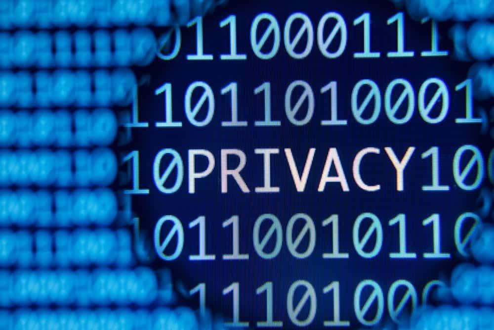 Het belang van digital privacy