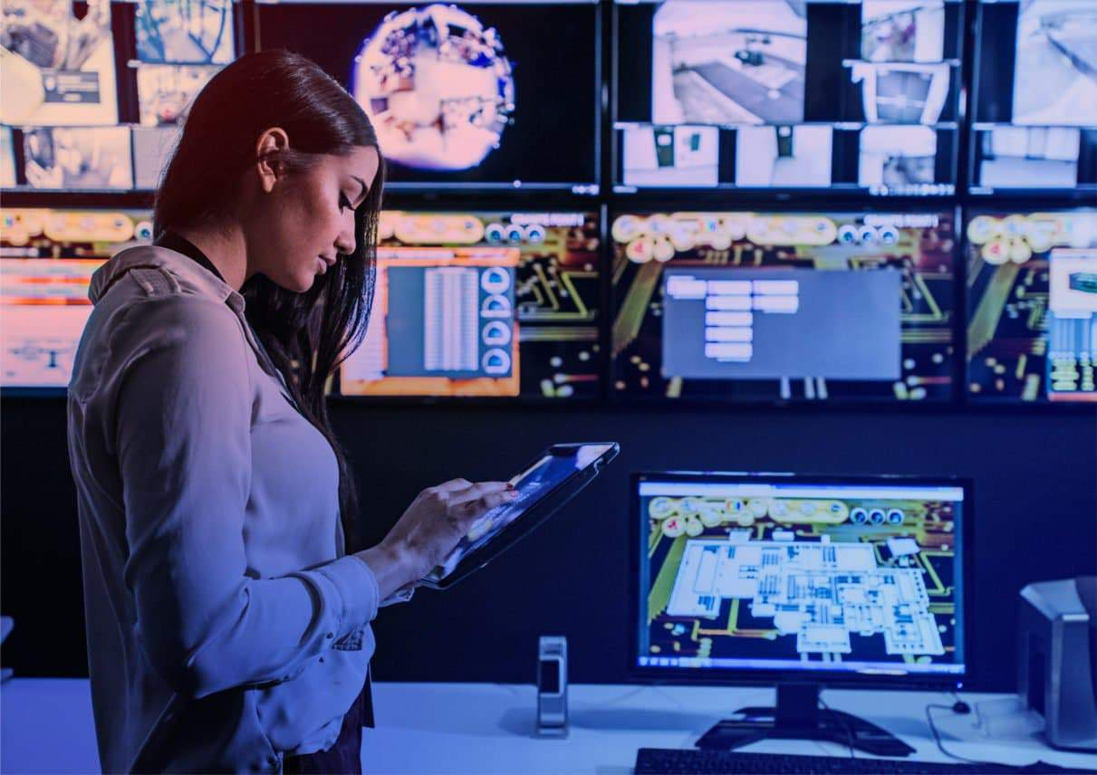 'Een hybride compute-model vormt de basis voor moderne applicaties'