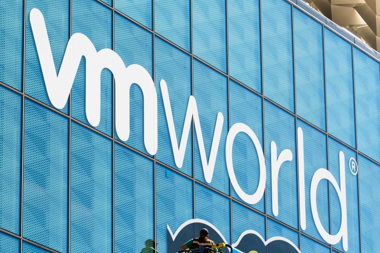VMware gaat nieuw tijdperk in met VMware Cloud Foundation 4