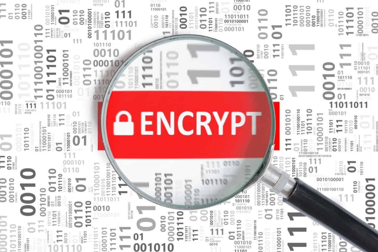 Encryptie door bedrijven niet altijd toegepast met juiste motivatie