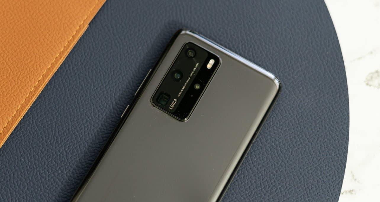Huawei-telefoons gaan snel over van Android naar HarmonyOS
