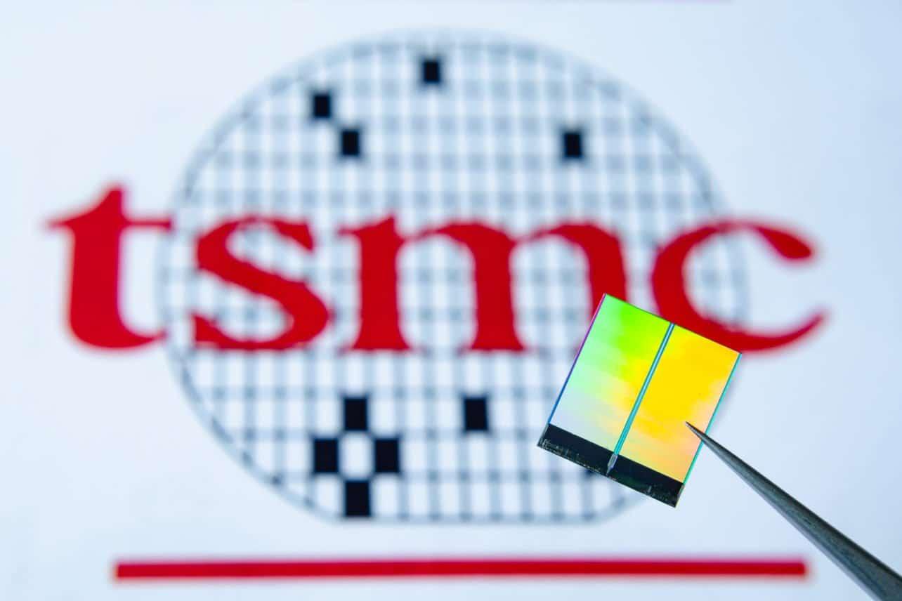'TSMC gaat geavanceerde chips 10 procent duurder maken'