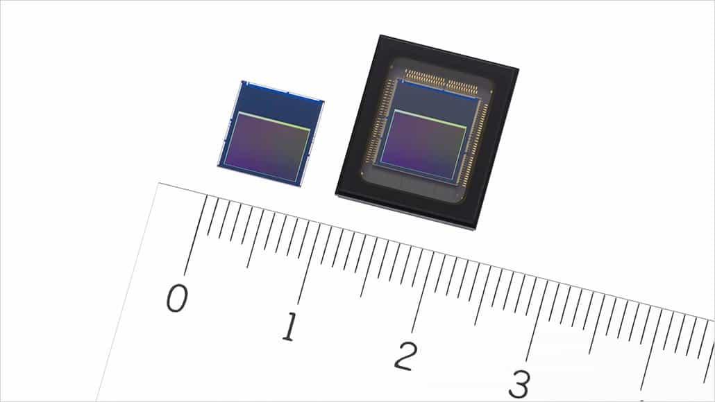 Sony introduceert Vision Sensor met eigen AI-engine voor beeldanalyse