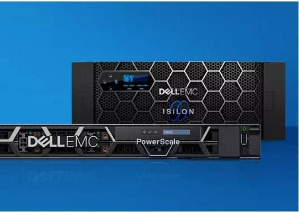 Dell Technologies introduceert storage voor ongestructureerde data
