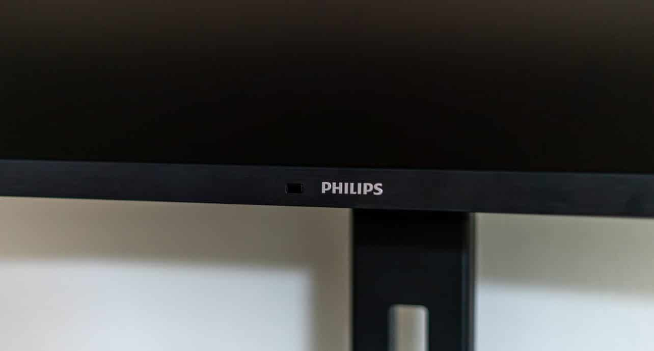 Philips 346B1C power sensor