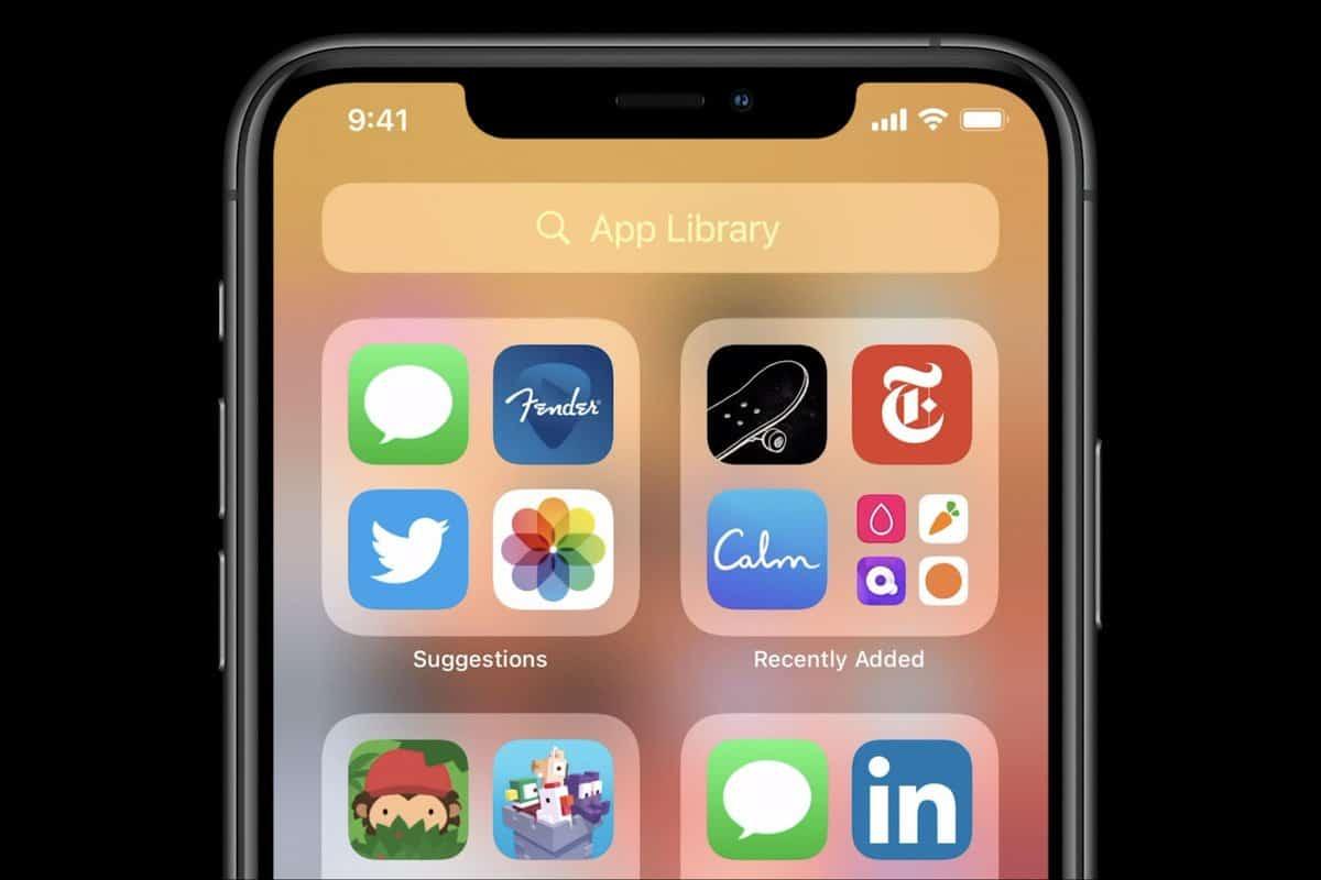 Apple sluit actief uitgebuite lekken met iOS 14.4-update