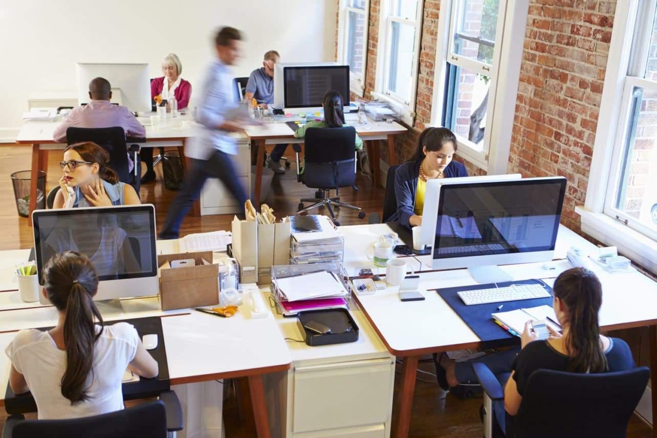 Qualtrics helpt bedrijven bij faciliteren van hybride werken
