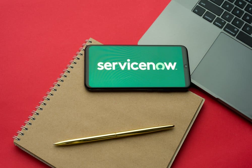 """ServiceNow: """"De digitale workflow-revolutie is nog maar net begonnen"""""""