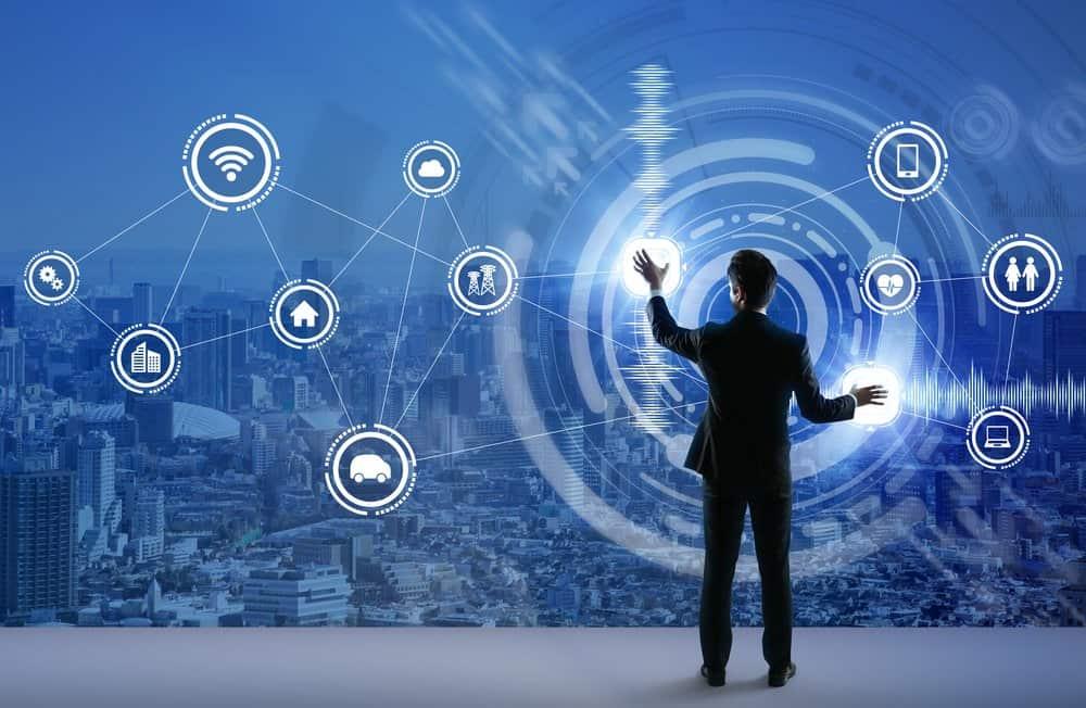 'Pandemie versnelt digitale transitie Nederlandse bedrijven'