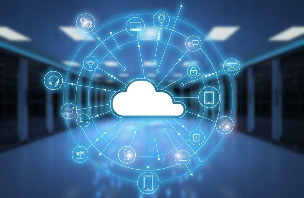 Gartner voorspelt forse groei voor public cloud