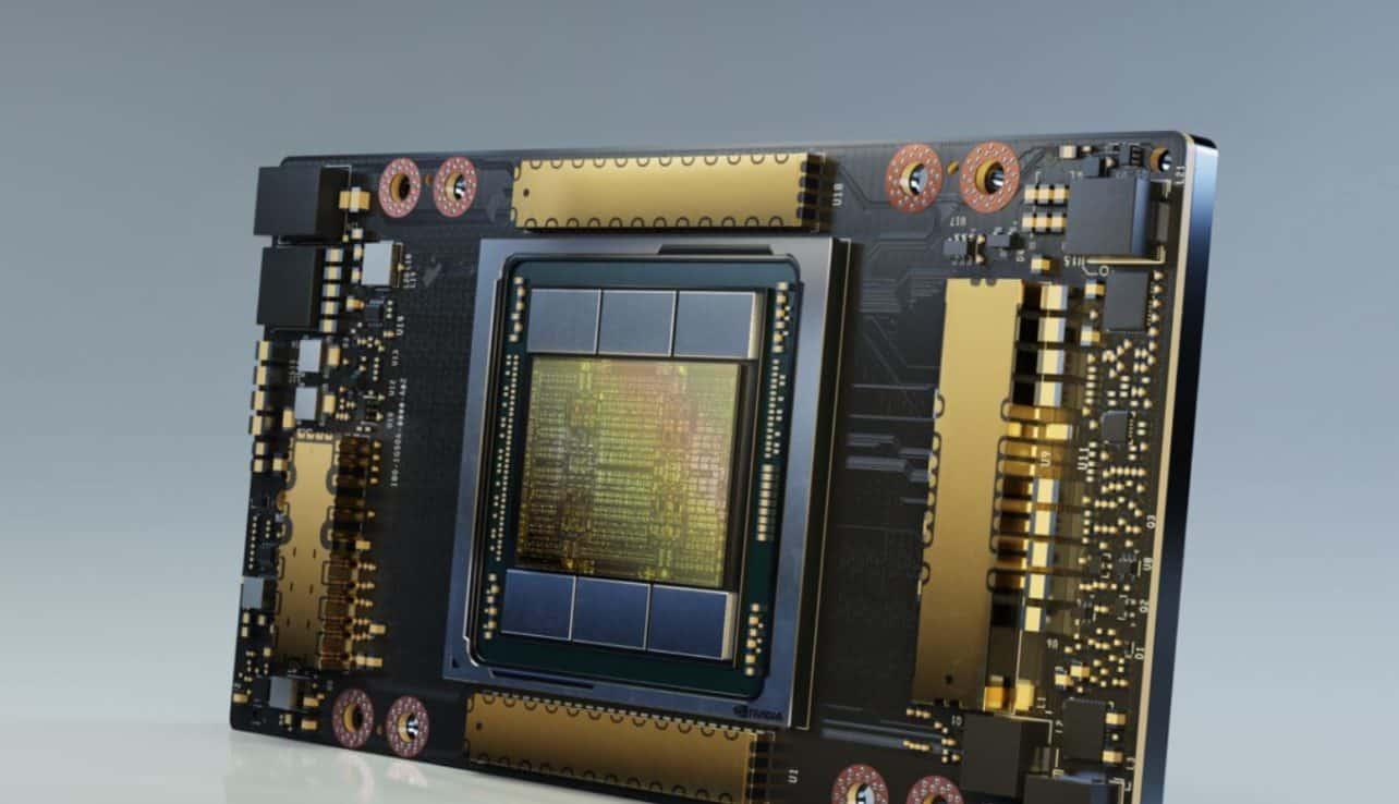 Nvidia verbreekt record in MLPerf-benchmark
