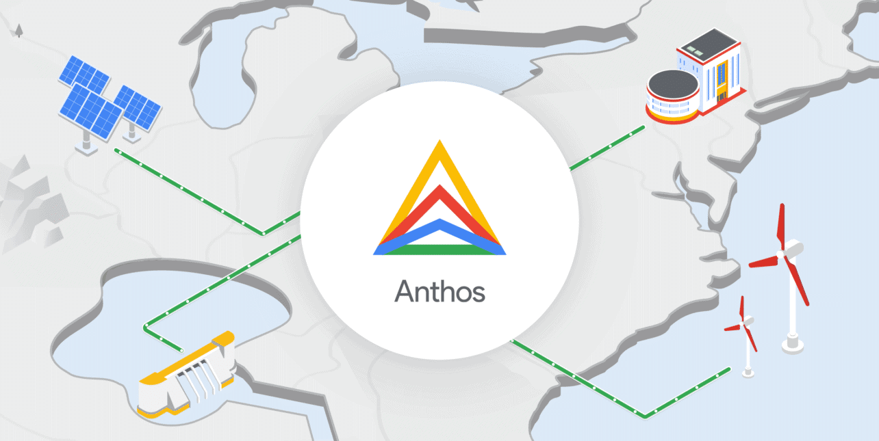 Wat is Google Anthos? Is dit de moderne cloud infrastructuur die je zoekt?