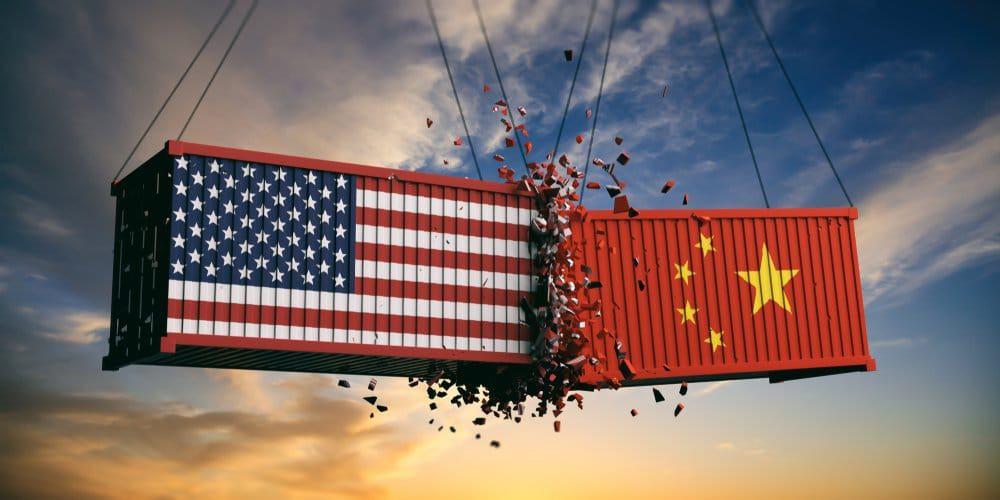 'Voormalige Chinese partner beschuldigt IBM van datadiefstal'