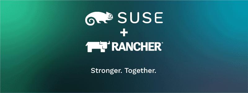 SUSE ruilt Ceph-storageproduct SES in voor Rancher Longhorn