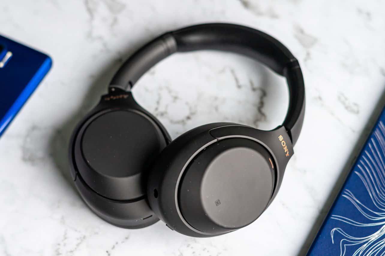 Review: Sony WH-1000XM4, de beste headphone nu nóg beter